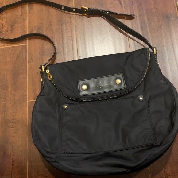 Marc By Marc Jacobs Handbags - Marc Jacobs Nylon Crossbody